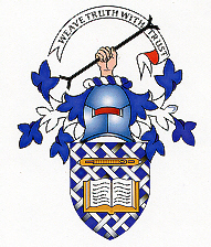 Scottish Tartans Authority Crest